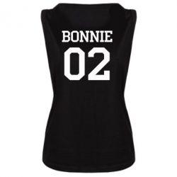 Женская майка Bonnie 02