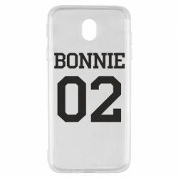 Чохол для Samsung J7 2017 Bonnie 02