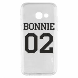 Чохол для Samsung A3 2017 Bonnie 02