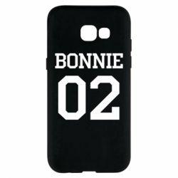 Чохол для Samsung A5 2017 Bonnie 02