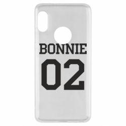 Чохол для Xiaomi Redmi Note 5 Bonnie 02