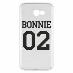 Чохол для Samsung A7 2017 Bonnie 02