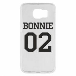 Чохол для Samsung S6 Bonnie 02