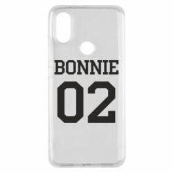 Чохол для Xiaomi Mi A2 Bonnie 02