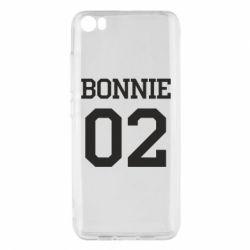 Чохол для Xiaomi Mi5/Mi5 Pro Bonnie 02