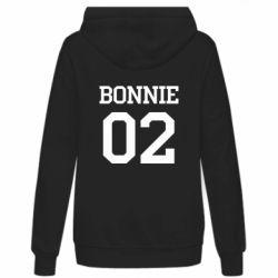 Женская толстовка Bonnie 02