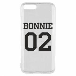 Чохол для Xiaomi Mi6 Bonnie 02