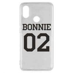 Чохол для Xiaomi Mi8 Bonnie 02