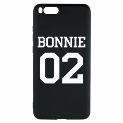 Чохол для Xiaomi Mi Note 3 Bonnie 02