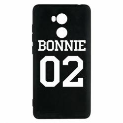 Чохол для Xiaomi Redmi 4 Pro/Prime Bonnie 02