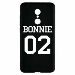 Чохол для Xiaomi Redmi 5 Bonnie 02