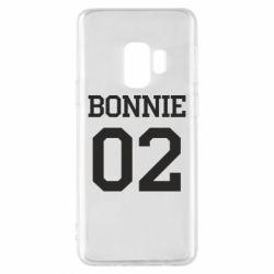 Чохол для Samsung S9 Bonnie 02