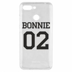 Чохол для Xiaomi Redmi 6 Bonnie 02