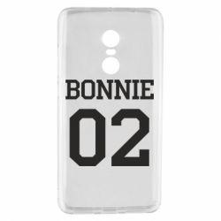 Чохол для Xiaomi Redmi Note 4 Bonnie 02
