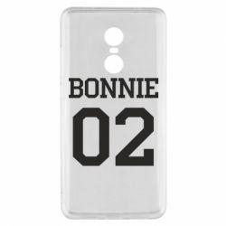 Чохол для Xiaomi Redmi Note 4x Bonnie 02