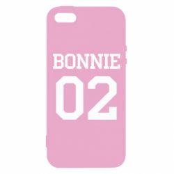 Чохол для iphone 5/5S/SE Bonnie 02