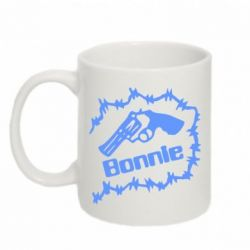 Кружка 320ml Bonnie - FatLine