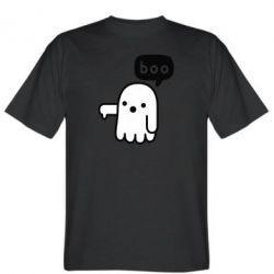 Футболка Boo