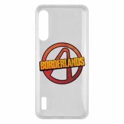 Чохол для Xiaomi Mi A3 Borderlands logotype