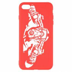 Чохол для iPhone 7 Plus Borderlands man