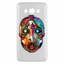 Чехол для Samsung J5 2016 Borderlands mask in paint