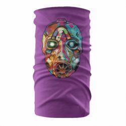 Бандана-труба Borderlands mask in paint