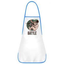 Фартук Born For Battle
