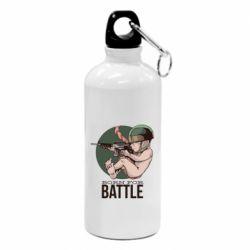 Фляга Born For Battle