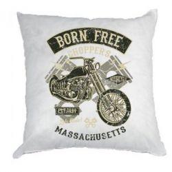 Подушка Born Free Choppers