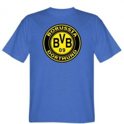 Мужская футболка Borussia Dortmund - FatLine