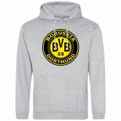 Мужская толстовка Borussia Dortmund - FatLine
