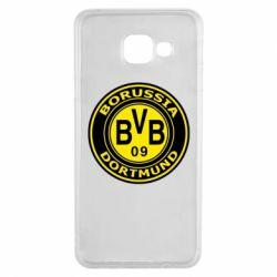 Чохол для Samsung A3 2016 Borussia Dortmund