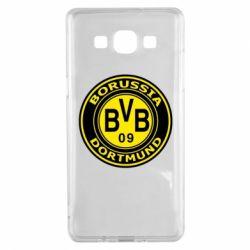 Чохол для Samsung A5 2015 Borussia Dortmund