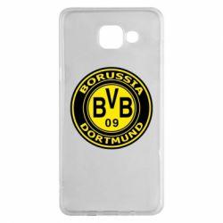 Чохол для Samsung A5 2016 Borussia Dortmund