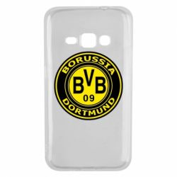 Чохол для Samsung J1 2016 Borussia Dortmund