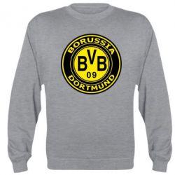 Реглан (свитшот) Borussia Dortmund - FatLine
