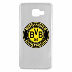 Чохол для Samsung A7 2016 Borussia Dortmund