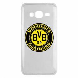 Чохол для Samsung J3 2016 Borussia Dortmund
