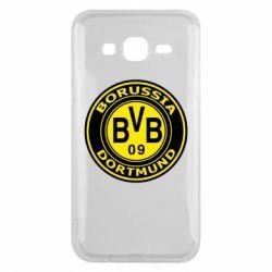 Чохол для Samsung J5 2015 Borussia Dortmund