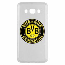 Чохол для Samsung J5 2016 Borussia Dortmund
