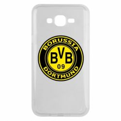 Чохол для Samsung J7 2015 Borussia Dortmund