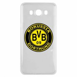 Чохол для Samsung J7 2016 Borussia Dortmund
