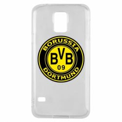 Чохол для Samsung S5 Borussia Dortmund