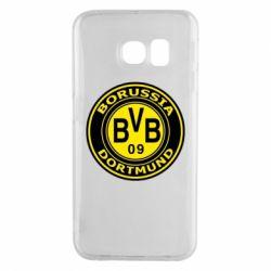 Чохол для Samsung S6 EDGE Borussia Dortmund