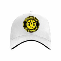 Кепка Borussia Dortmund - FatLine