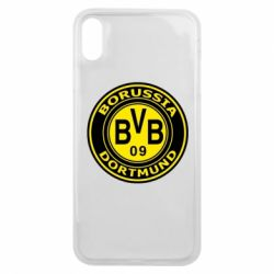 Чохол для iPhone Xs Max Borussia Dortmund