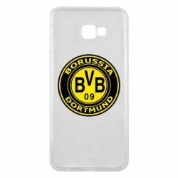 Чохол для Samsung J4 Plus 2018 Borussia Dortmund