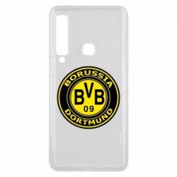 Чохол для Samsung A9 2018 Borussia Dortmund
