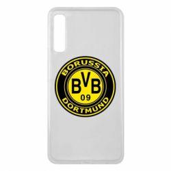 Чохол для Samsung A7 2018 Borussia Dortmund