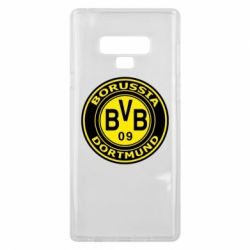 Чохол для Samsung Note 9 Borussia Dortmund